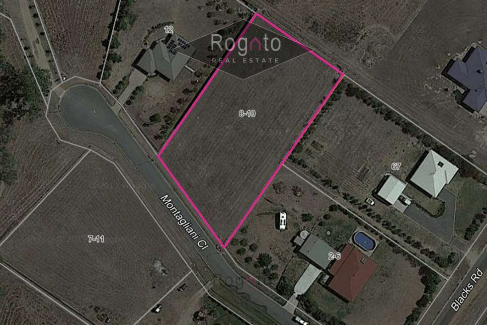 Fifth view of Homely residentialLand listing, 8 Montagliani Close, Mareeba QLD 4880