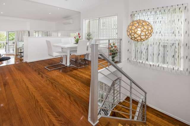63 Enoggera Terrace, Red Hill QLD 4059