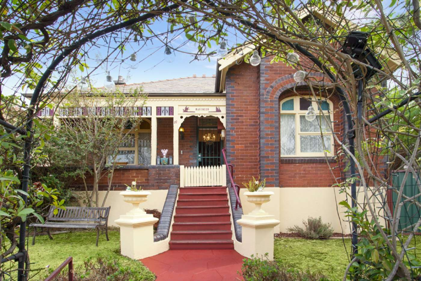 Main view of Homely house listing, 20 Hanks Street, Ashfield NSW 2131