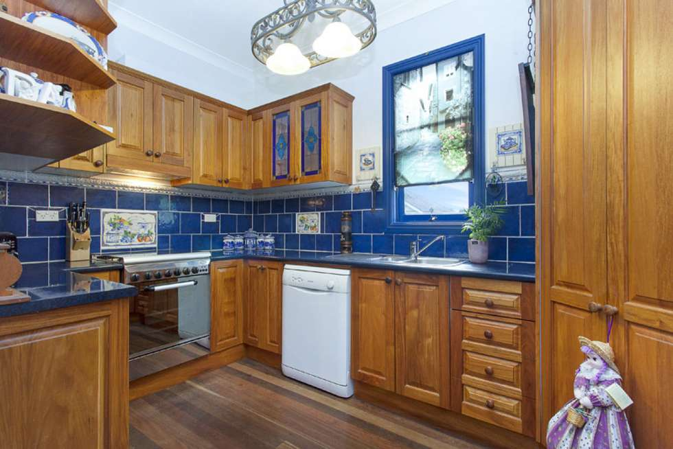 Fourth view of Homely house listing, 20 Hanks Street, Ashfield NSW 2131
