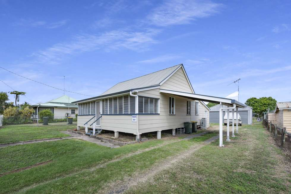 Second view of Homely house listing, 1 McIlwraith Street, Bundaberg South QLD 4670
