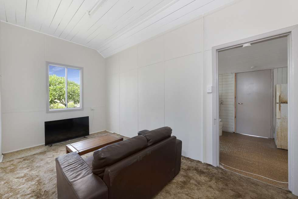 Fourth view of Homely house listing, 1 McIlwraith Street, Bundaberg South QLD 4670