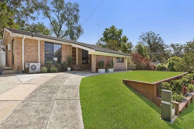 44 Barree Avenue, Narara NSW 2250