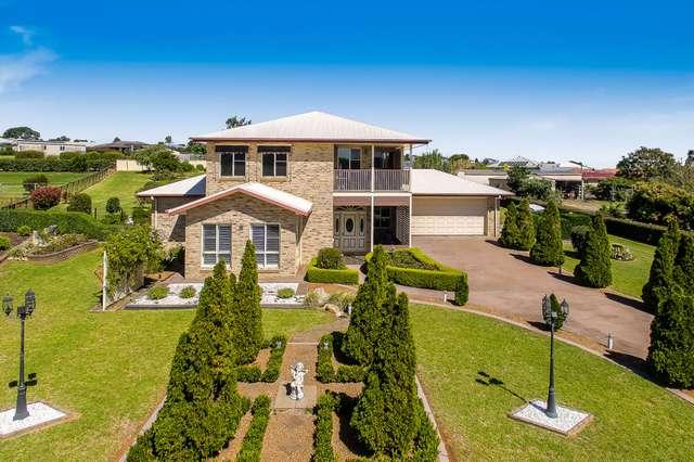 7 Donaghy Court, Highfields QLD 4352