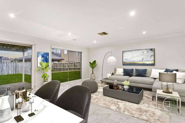 20 Starlight Rise, Cranbourne East VIC 3977