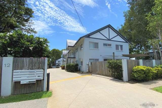 15/12 Mayers Street, Manunda QLD 4870