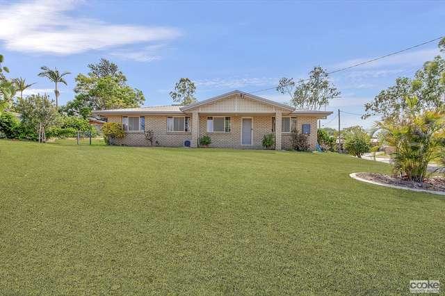 1 Catt Crescent, Kawana QLD 4701