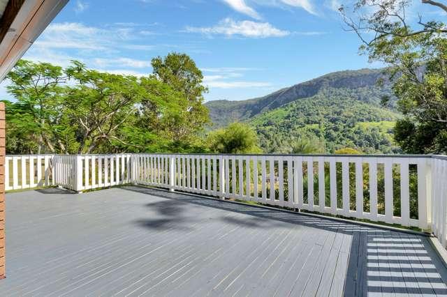 2943 Nerang Murwillumbah Road, Natural Bridge QLD 4211