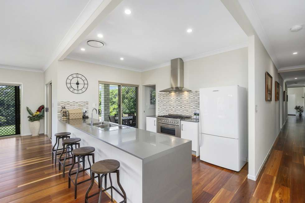 Fourth view of Homely acreageSemiRural listing, 2708 Springbrook Road, Springbrook QLD 4213