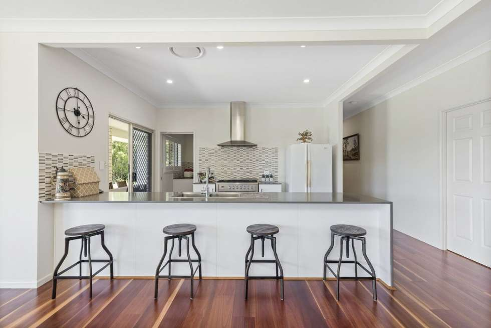 Fifth view of Homely acreageSemiRural listing, 2708 Springbrook Road, Springbrook QLD 4213