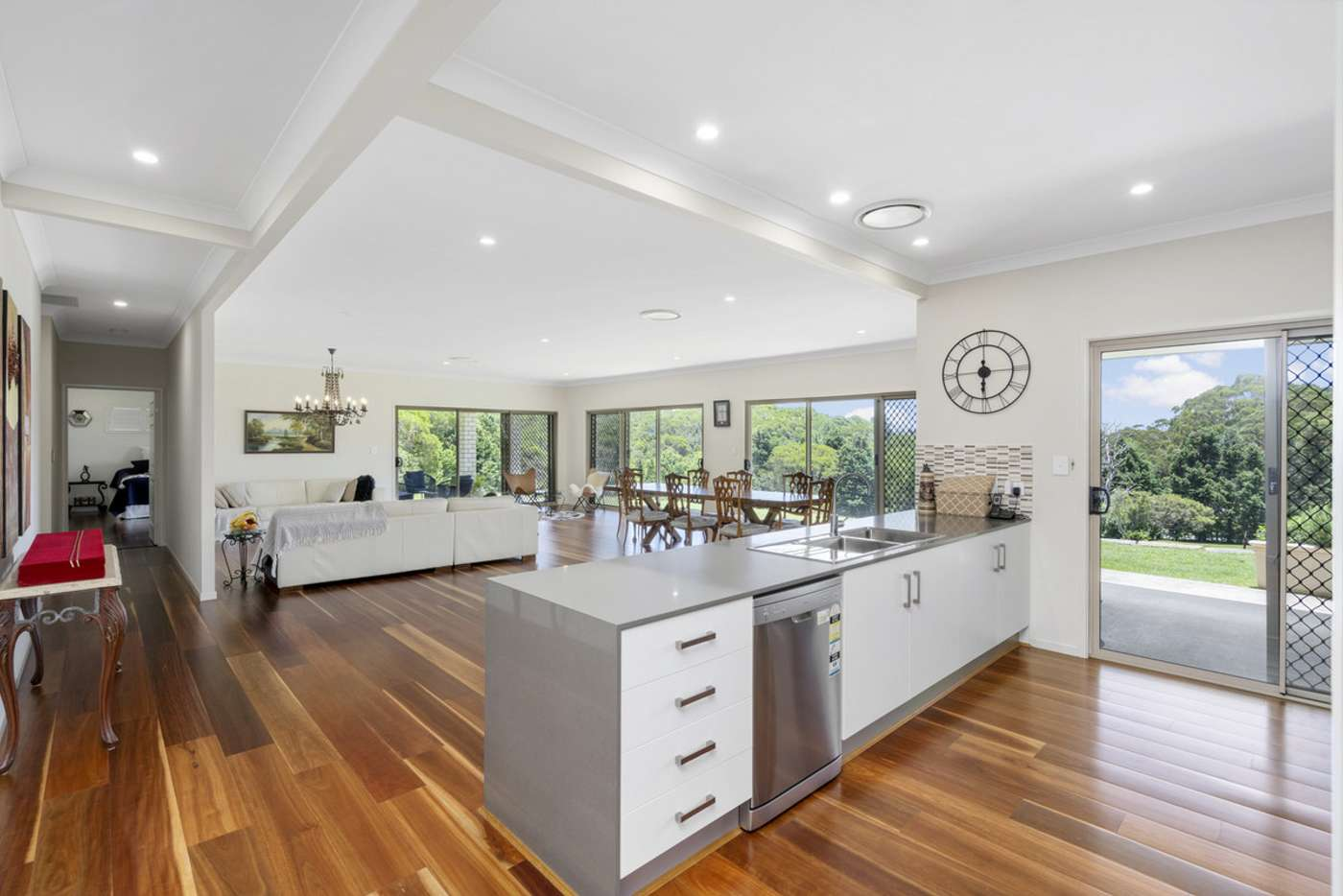 Sixth view of Homely acreageSemiRural listing, 2708 Springbrook Road, Springbrook QLD 4213