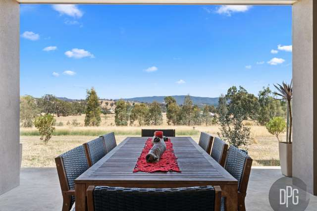 785 Howes Creek Road, Mansfield VIC 3722
