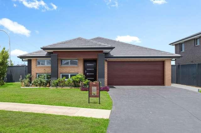 62 Spitzer Street, Gregory Hills NSW 2557