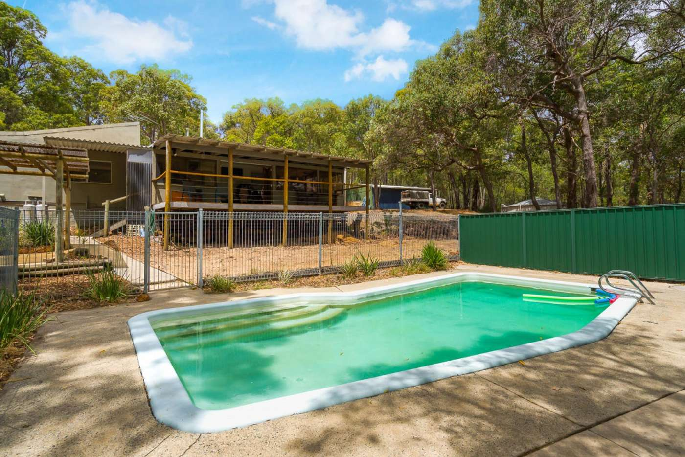 Main view of Homely house listing, 46 Waterwheel Road, Bedfordale WA 6112