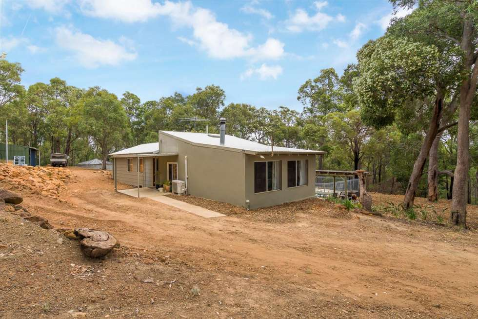 Fourth view of Homely house listing, 46 Waterwheel Road, Bedfordale WA 6112