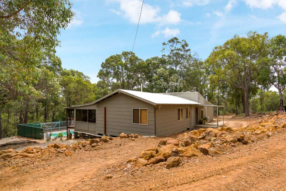 Fifth view of Homely house listing, 46 Waterwheel Road, Bedfordale WA 6112