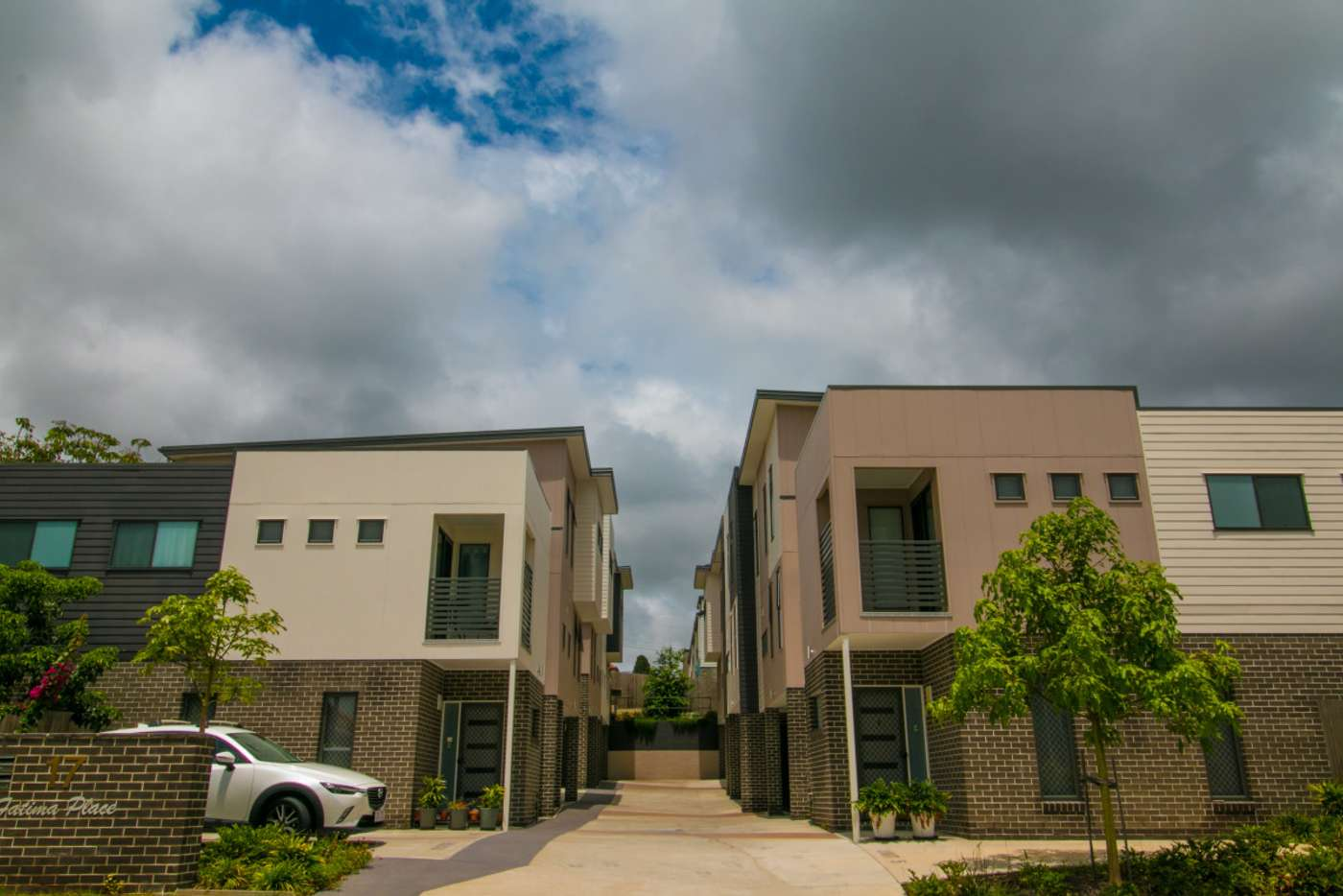 Main view of Homely townhouse listing, 3/17 Berge Street, Mount Gravatt QLD 4122