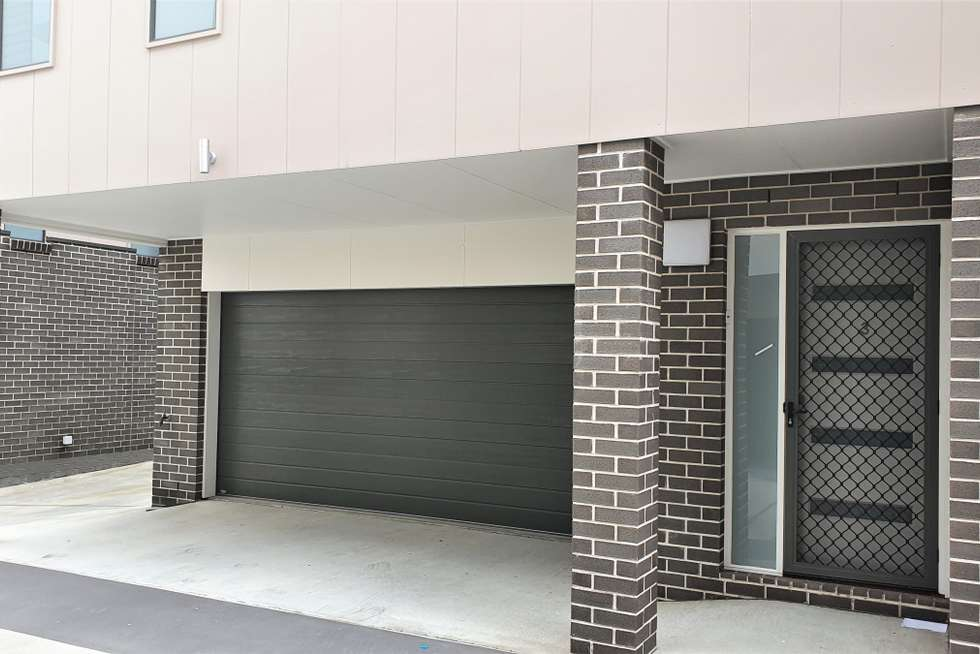 Second view of Homely townhouse listing, 3/17 Berge Street, Mount Gravatt QLD 4122