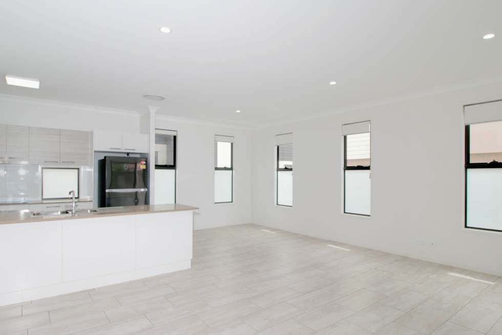 Fourth view of Homely townhouse listing, 3/17 Berge Street, Mount Gravatt QLD 4122