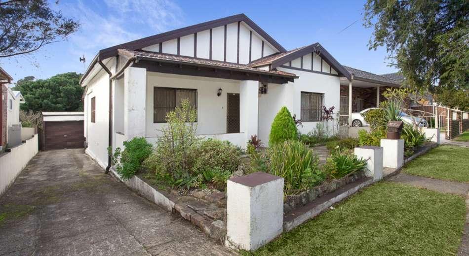 32 Berna Street, Canterbury NSW 2193