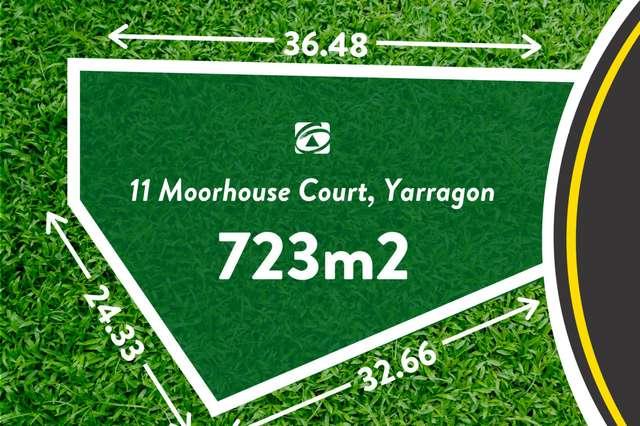 11 Moorhouse Court, Yarragon VIC 3823