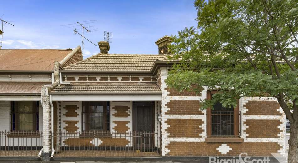 4 Ingles Street, Port Melbourne VIC 3207
