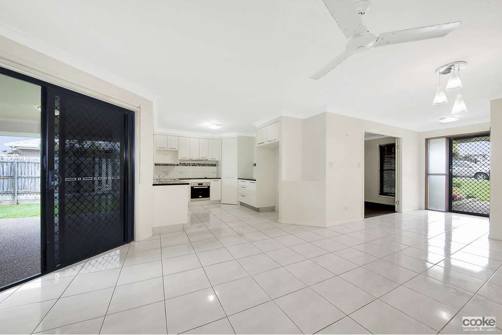 Fifth view of Homely house listing, 22 Kingfisher Drive, Yeppoon QLD 4703