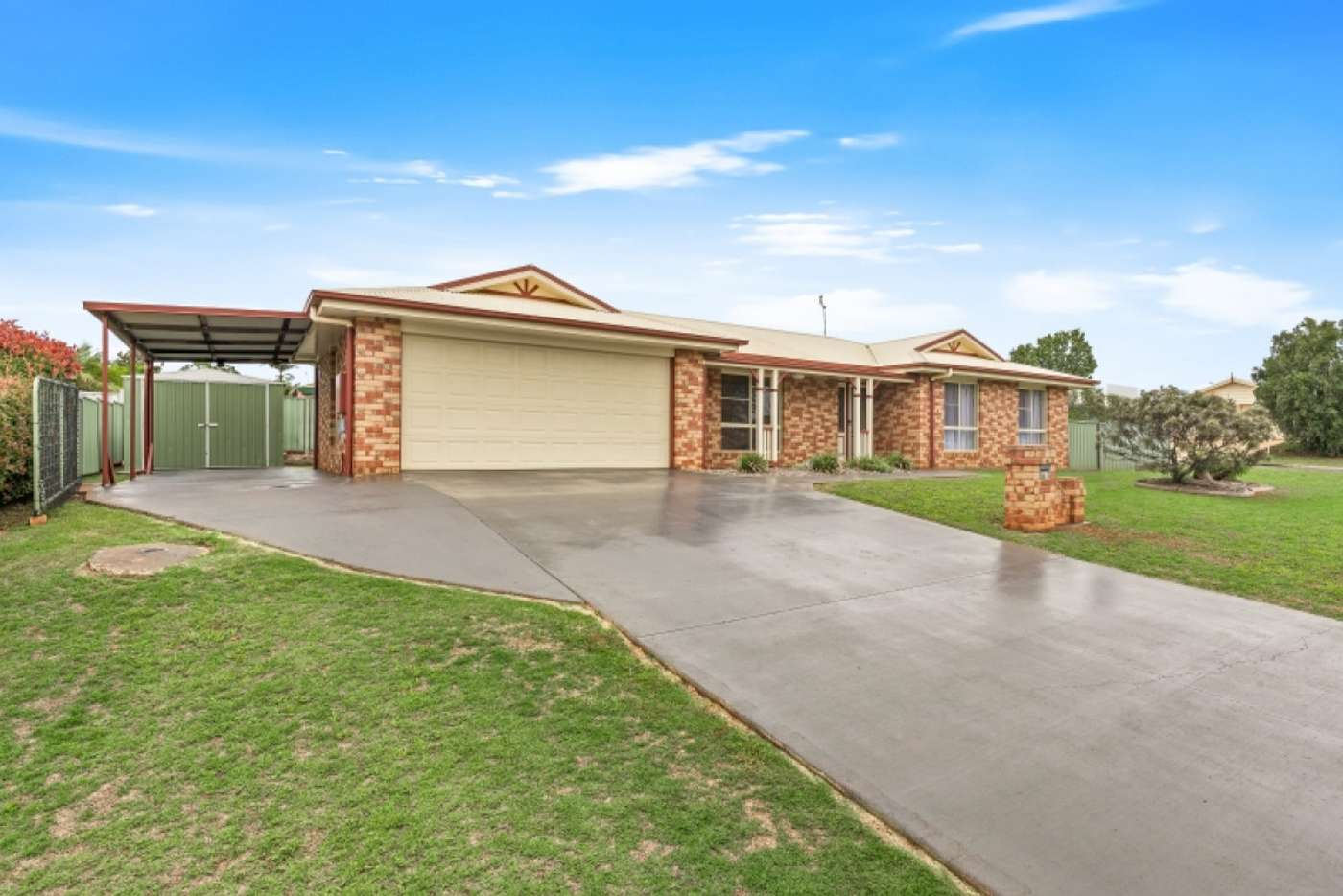 Main view of Homely house listing, 27 Osborne Court, Kearneys Spring QLD 4350
