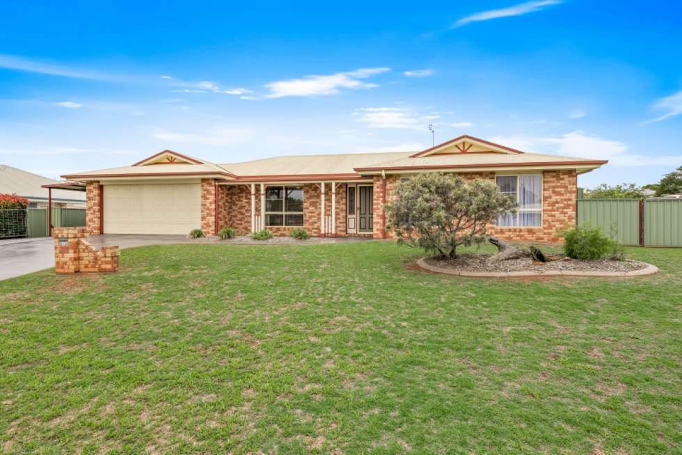 Second view of Homely house listing, 27 Osborne Court, Kearneys Spring QLD 4350