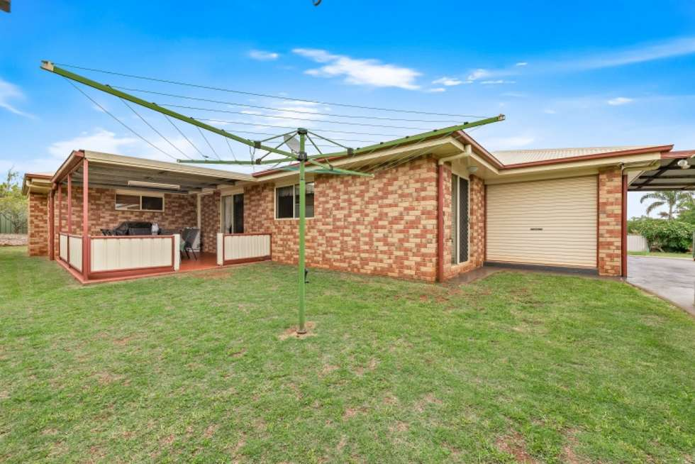 Fourth view of Homely house listing, 27 Osborne Court, Kearneys Spring QLD 4350