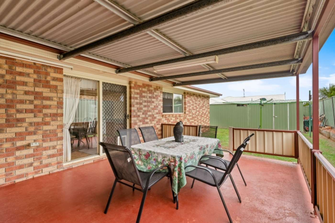 Fifth view of Homely house listing, 27 Osborne Court, Kearneys Spring QLD 4350