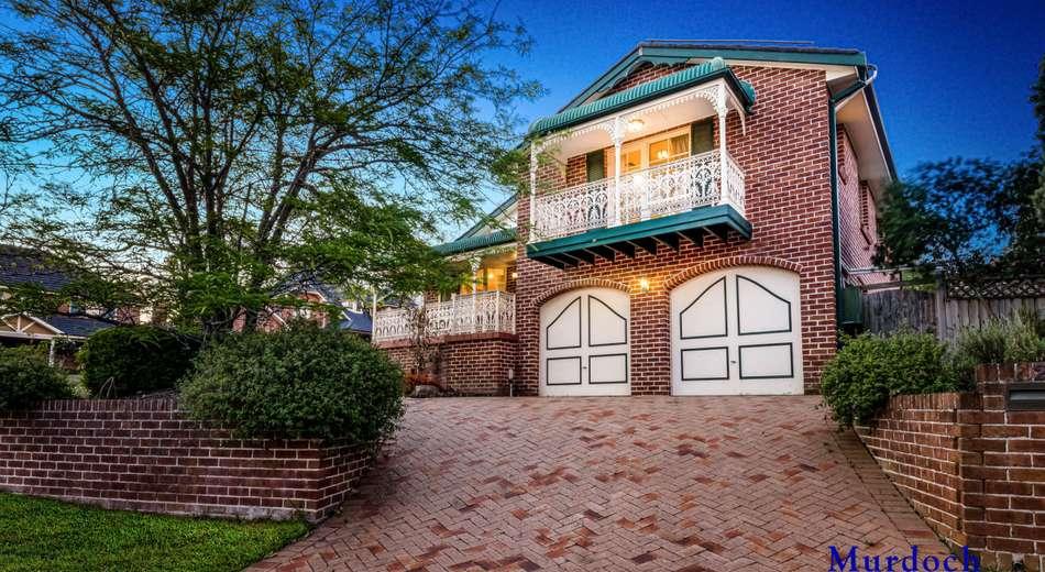 2 Regent Place, Castle Hill NSW 2154