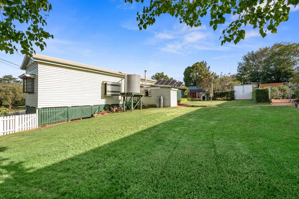 Second view of Homely house listing, 37 Kitchener Street, East Toowoomba QLD 4350