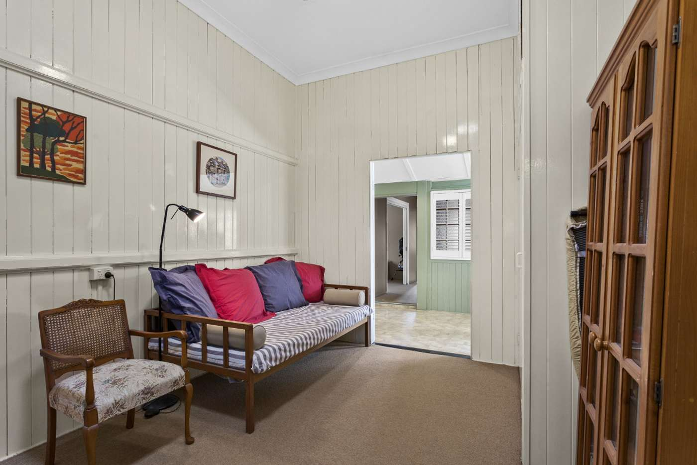 Sixth view of Homely house listing, 37 Kitchener Street, East Toowoomba QLD 4350