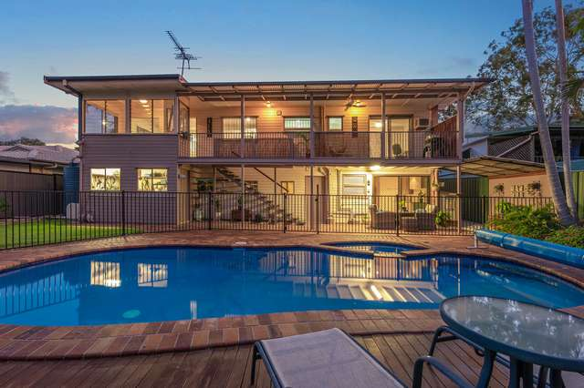 21 Bangalee Street, Jindalee QLD 4074