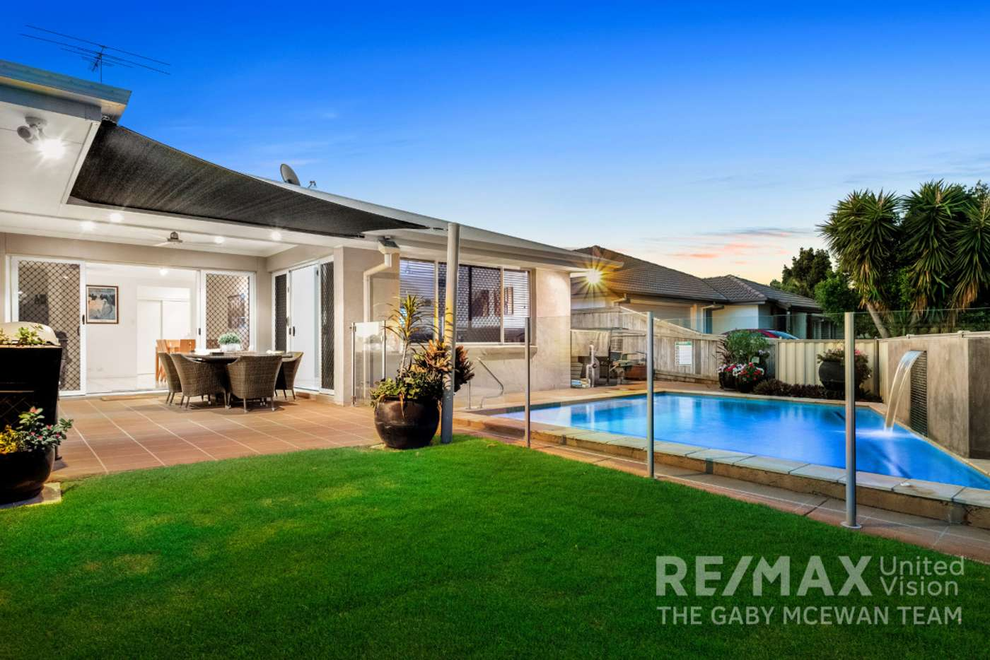 Main view of Homely house listing, 20 Bellevista Crescent, Wellington Point QLD 4160
