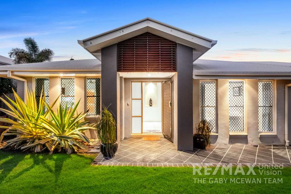 Third view of Homely house listing, 20 Bellevista Crescent, Wellington Point QLD 4160