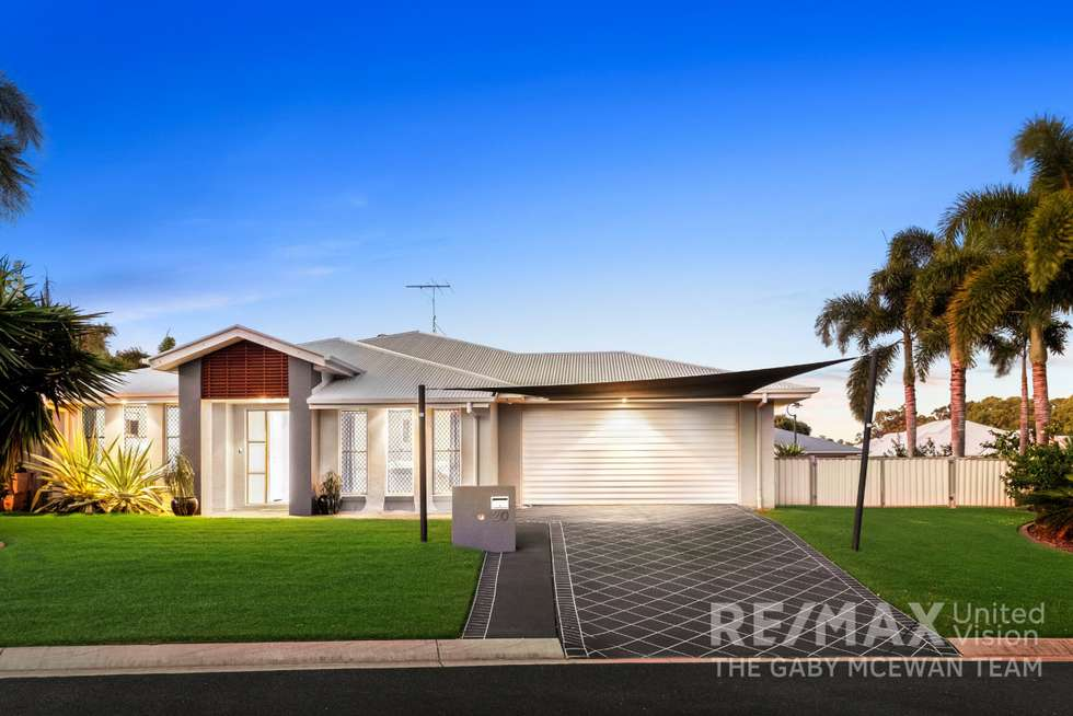 Fourth view of Homely house listing, 20 Bellevista Crescent, Wellington Point QLD 4160