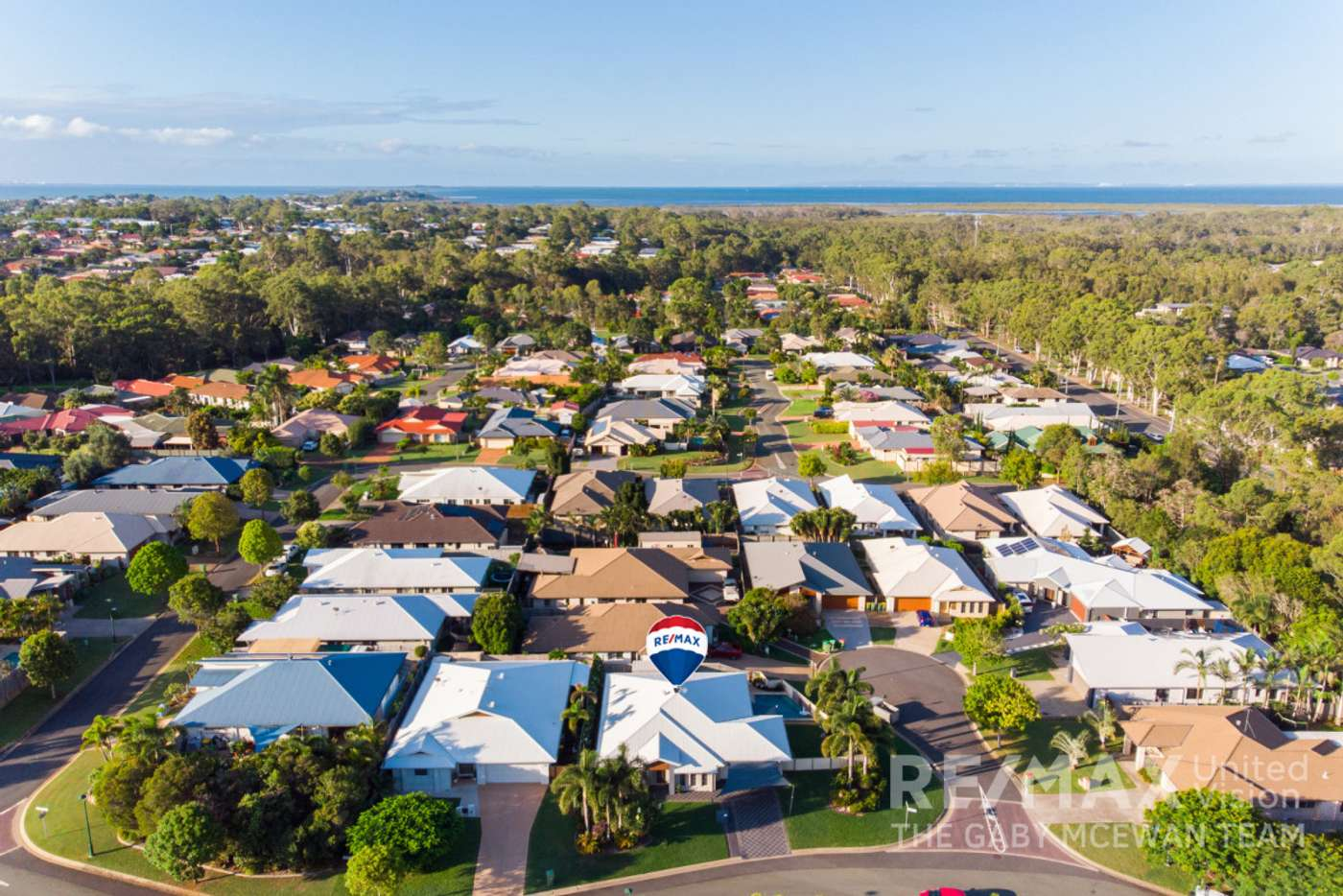 Fifth view of Homely house listing, 20 Bellevista Crescent, Wellington Point QLD 4160