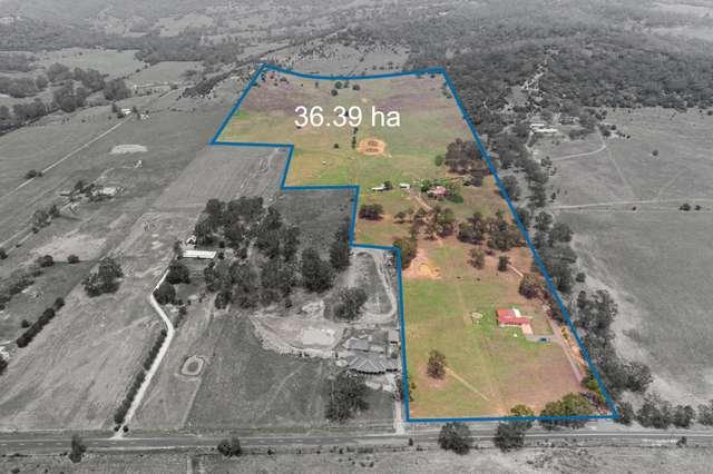 750 Cawdor Road, Cawdor NSW 2570