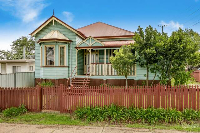 167 Bridge Street, North Toowoomba QLD 4350