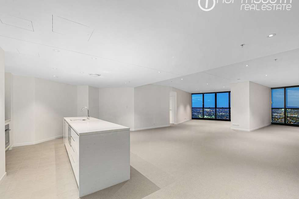 Fourth view of Homely apartment listing, 6201/222 Margaret Street, Brisbane City QLD 4000