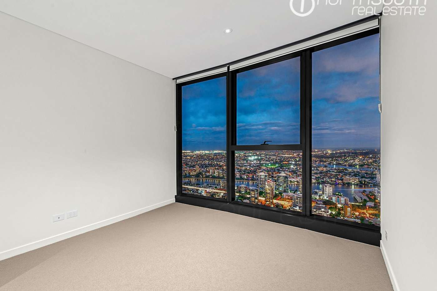Seventh view of Homely apartment listing, 6201/222 Margaret Street, Brisbane City QLD 4000