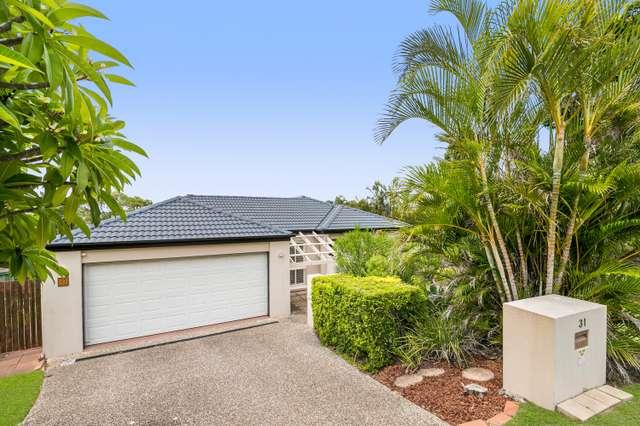 31 Foley Place, Sinnamon Park QLD 4073