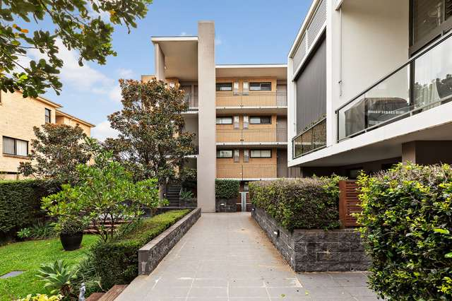 11/7-9 Alison Road, Kensington NSW 2033