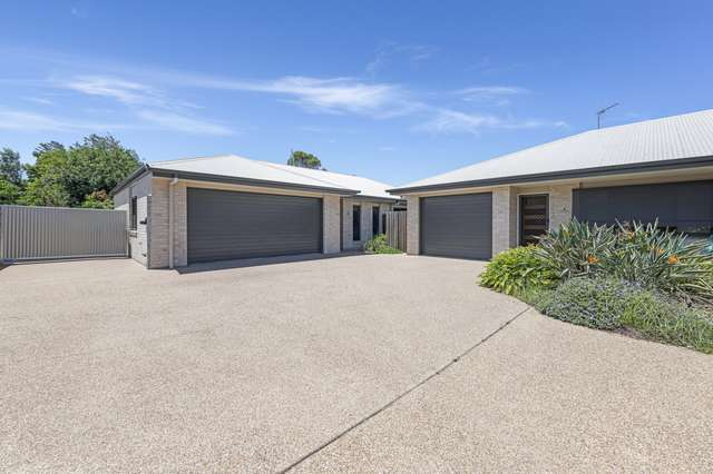 2/51 Telegraph Road, Bundaberg East QLD 4670
