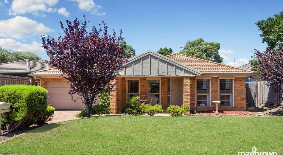 23 Wiggins Place, Wallan VIC 3756