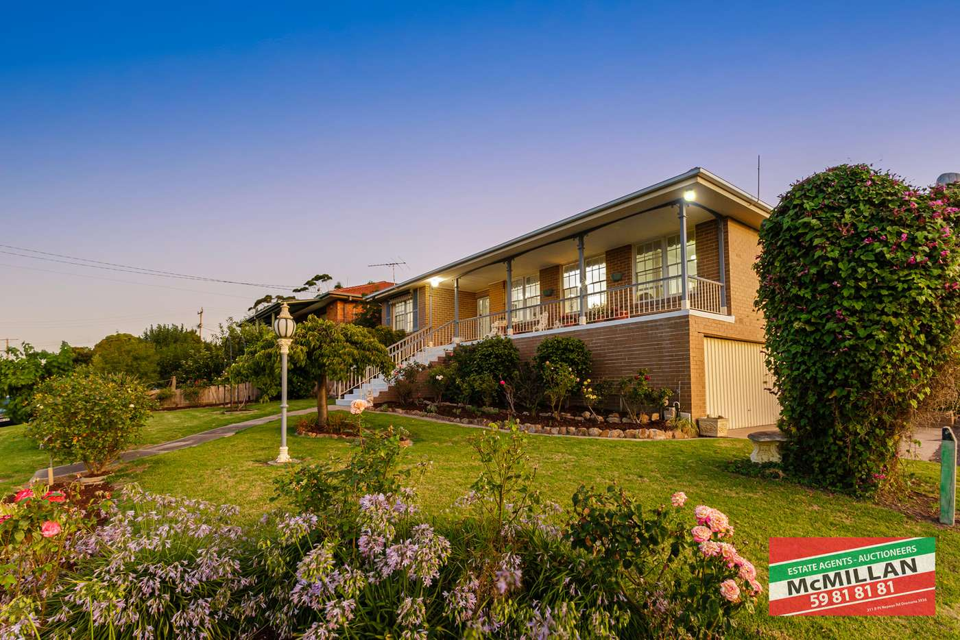Main view of Homely house listing, 39 Kent Street, Dromana VIC 3936