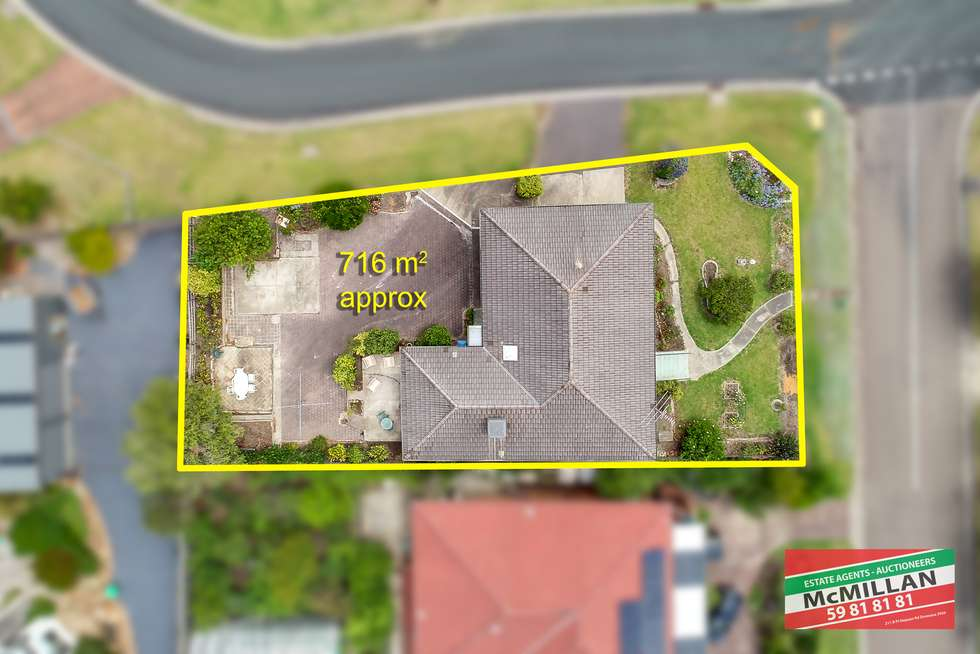 Third view of Homely house listing, 39 Kent Street, Dromana VIC 3936