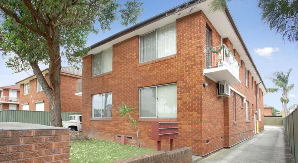 3/73 Brighton Avenue, Croydon Park NSW 2133